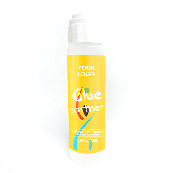 Private Label lace glue Skin Protect makes a Shield between Skin and Lace Glue Scalp Protect or Skin Protect or Adhesive