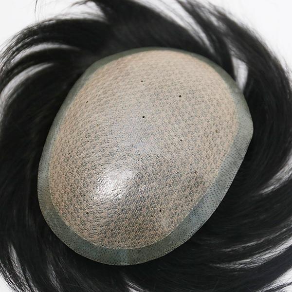 skin hair system