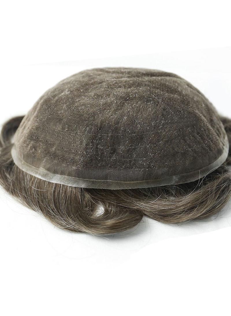 lace toupee hair pieces