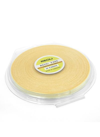 Ultra Hold Reou Tape Roll - 1/4 Inch Wide, 36 Yards Long Made In Germany - mens toupee hair