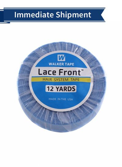 12 YARDS Lace Front Support - mens toupee hair