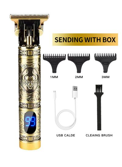 Best Electric Clippers For Hair - High Quality Electric Clippers For Shaving Head - mens toupee hair
