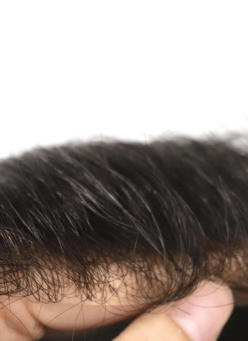 0.08-0.12mm skin hair systems