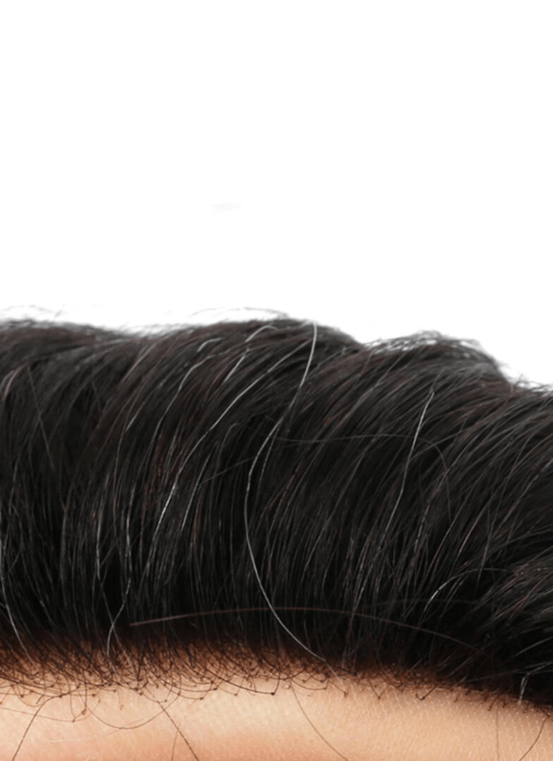 Lace Front Hair Systems
