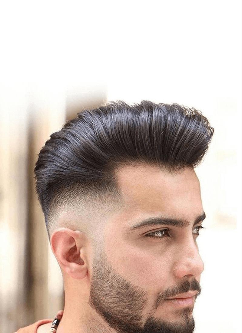 Custom Hair Systems
