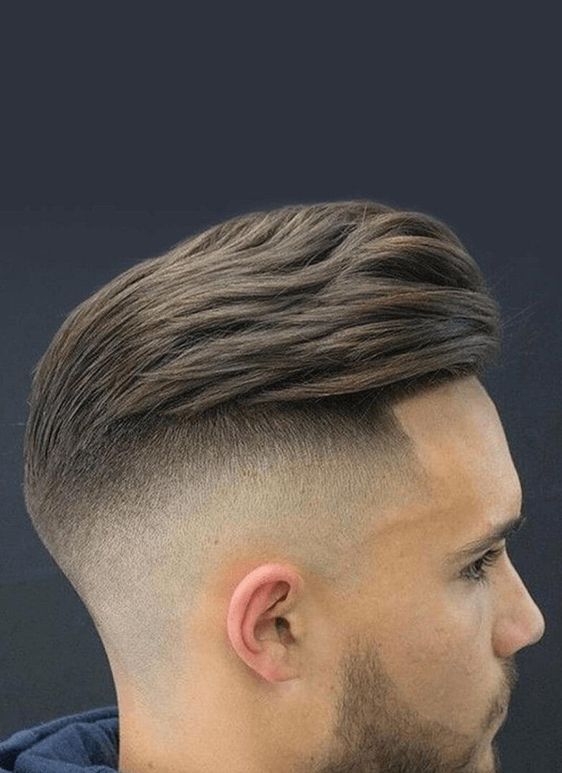 Men's Hair Systems
