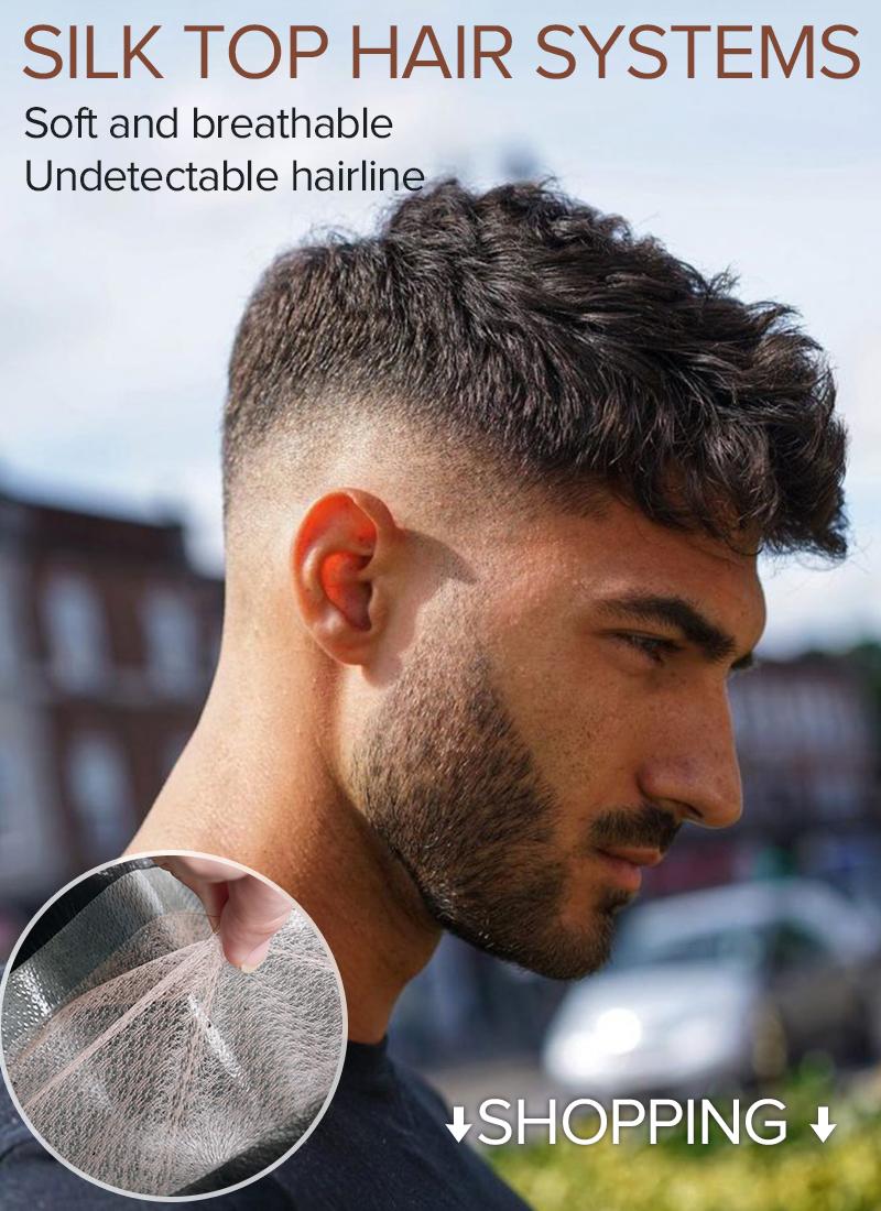 Silk Top Hair Systems