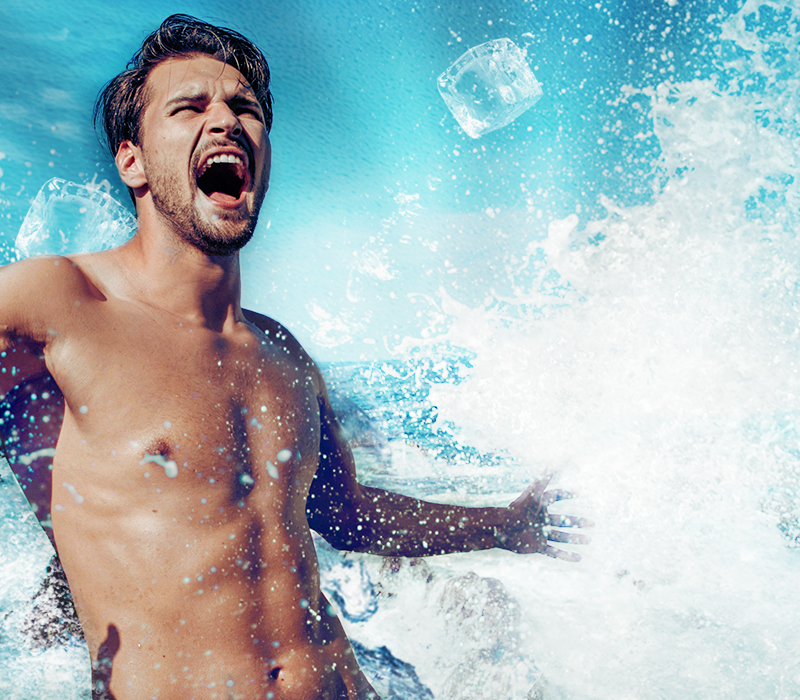 bio skin hair replacement systems for men