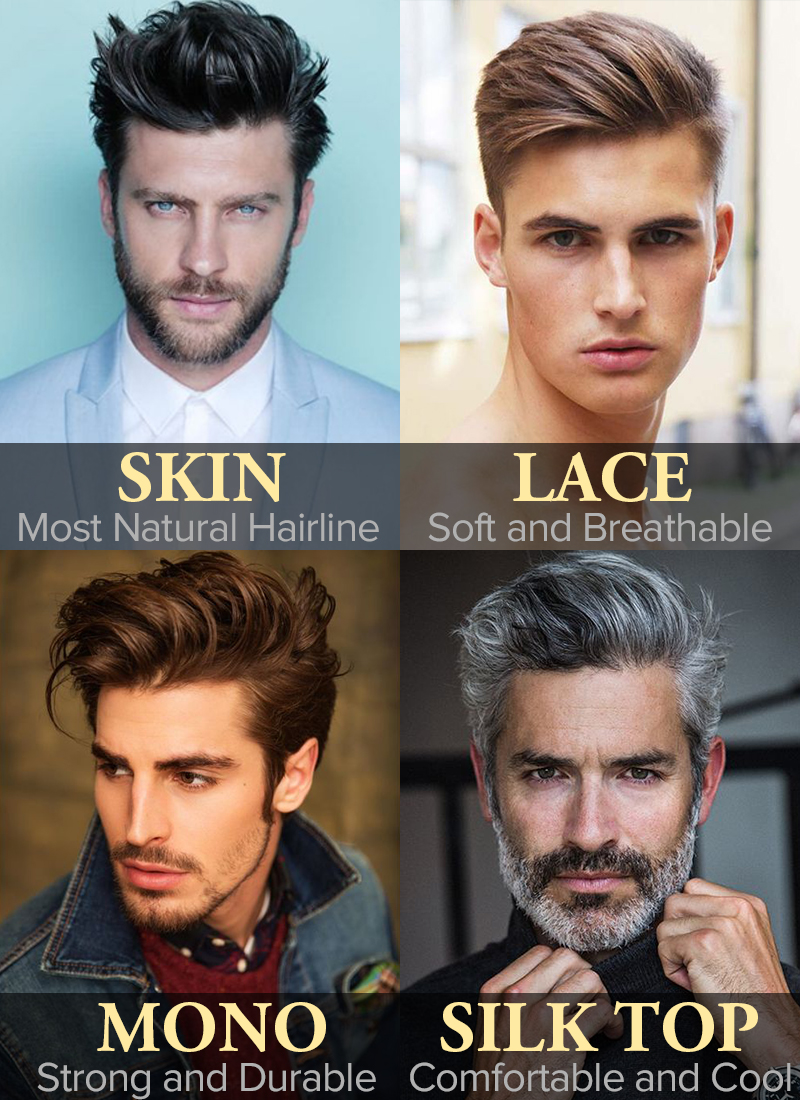 About Hair Systems