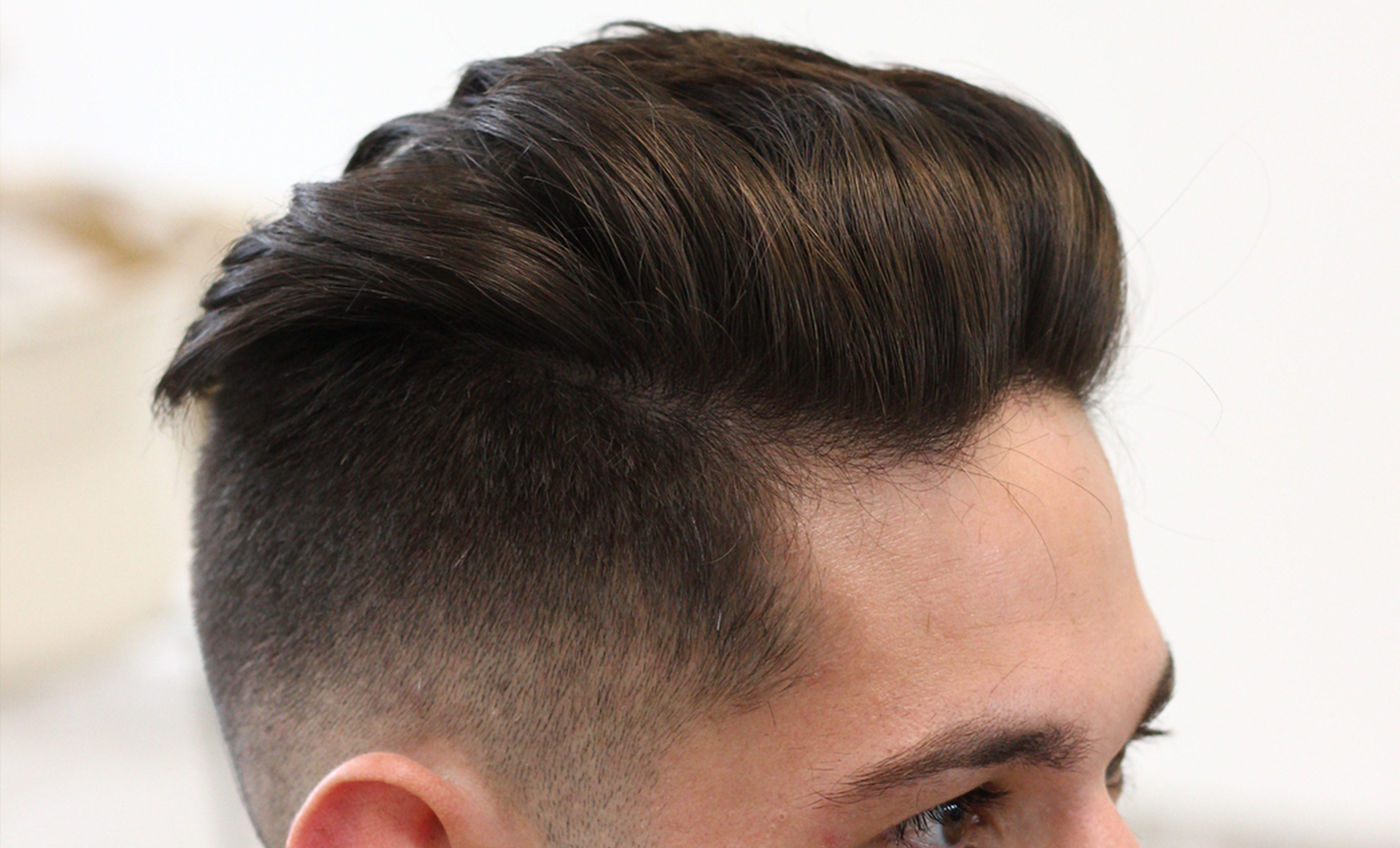 How long do mens hair replacement systems last?