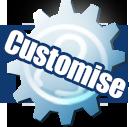 Customise